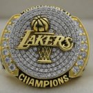 2009  La Lakers National Basketball Championship Rings Ring