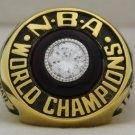 1982 La Lakers National Basketball Championship Rings Ring