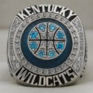 2014 University of Kentucky Wildcats NCAA Basketball Championship Rings Ring