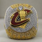 2016 Cleveland Cavaliers National Basketball Championship Rings Ring (Stone)