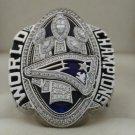 2016 New England Patriots Super Bowl Championship Rings Ring (MVP)