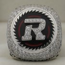 2016 Ottawa Redblacks The 104th Grey Cup Championship Rings Ring