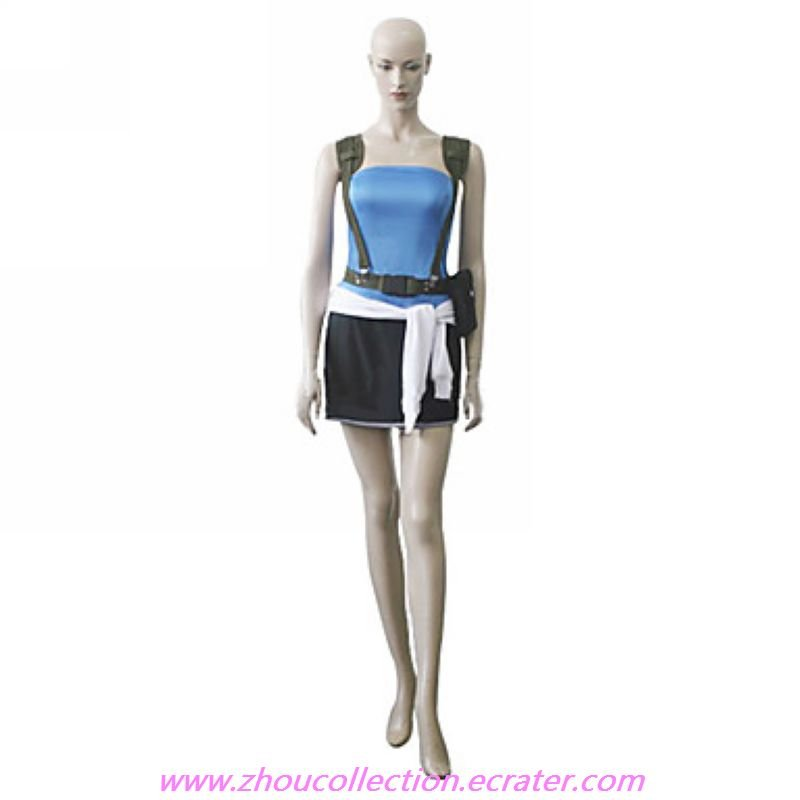 Cosplay Costume Inspired by Resident Evil 3 Jill Valentine(FREE SHIPPING)