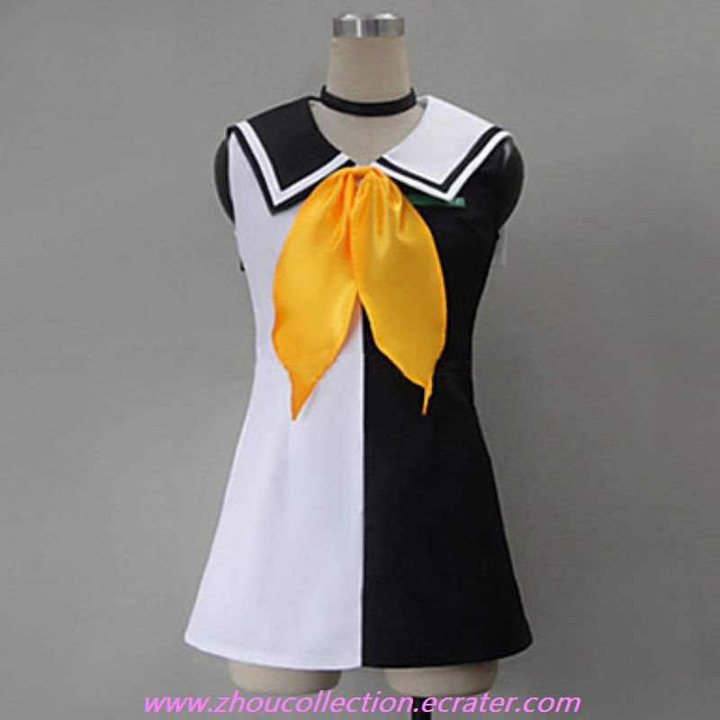 Meltdown Kagamine Rin Cosplay Costume(FREE SHIPPING)