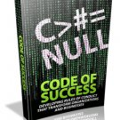Code of Success  eBook PDF