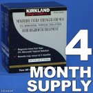Kirkland Minoxidil 5% - 4 Month Supply