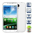 Free shipping S5 Android 4.2 3G Unlocked with 5.0 inch WVGA Screen MTK6572 Dual Core 1.3GHz 4GB ROM