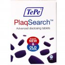 TEPE PLAQSEARCH REVEALS OLD & NEW PLAQUE, DISCLOSING TABLETS X 20 PER PACK