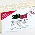 SEBAMED CLEANSING BAR SOAP-FREE FOR SENSITIVE SKIN 150G