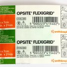 OPSITE FLEXIGRID 6CM X 7CM ONE STERILE TRANSPARENT DRESSING