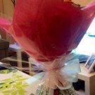 Sweet Valentine hand-tie bouquet