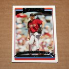 2006 TOPPS BASEBALL - Houston Astros Team Set (Updates & Highlights Only)