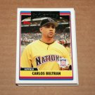 2006 TOPPS BASEBALL - New York Mets Team Set (Updates & Highlights Only)