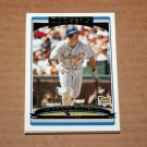 2006 TOPPS BASEBALL - Los Angeles Dodgers Team Set (Updates & Highlights Only)