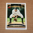 2006 TOPPS BASEBALL - Colorado Rockies Team Set (Updates & Highlights Only)