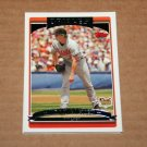 2006 TOPPS BASEBALL - Baltimore Orioles Team Set (Updates & Highlights Only)