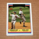 2006 TOPPS BASEBALL - New York Yankees Team Set (Updates & Highlights Only)