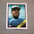 1988 TOPPS BASEBALL - Toronto Blue Jays Team Set + Traded Series