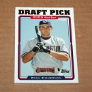 2005 TOPPS BASEBALL - Washington Nationals Team Set (Updates & Highlights Only)