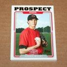 2005 TOPPS BASEBALL - Cincinnati Reds Team Set (Updates & Highlights Only)
