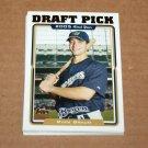 2005 TOPPS BASEBALL - Milwaukee Brewers Team Set (Updates & Highlights Only)