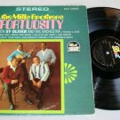 """The Mills Brothers """"Fortuosity"""" (DLP 25809) - Vinyl / LP / 1st Pressing / VG+"""
