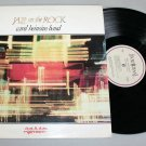 "Carl Heinsius Band ""Jazz On The Rock"" (SPCN 7900) - Vinyl / LP / 1st Pressing"