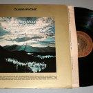 "The Mormon Tabernacle Choir ""Climb Every Mountain"" - Vinyl / LP / Quadraphonic"