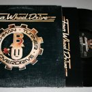 "Bachman-Turner Overdrive ""Four Wheel Drive"" (SRM-1-1027) - Vinyl / LP / EX"