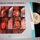 "Bachman-Turner Overdrive ""II"" (SRM-1-696) - Vinyl / LP / EX"