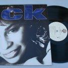 "Chaka Khan ""CK"" - Vinyl / LP / 1st Pressing"