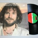 "Jean-Luc Ponty ""Enigmatic Ocean"" (SD 19110) - Vinyl / LP / 1st Pressing / VG+"