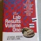 Lab Results: Volume 1 (DVD, 2006) - BRAND NEW SEALED!!!