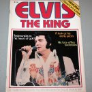 Elvis the King (Memorial Collector's Edition) - Magazine / VF