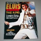 Remeber Me - Elvis the King - Magazine / NM