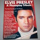 Elvis Presley - A Photoplay Tribute - Magazine / VF