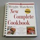 Weight Watchers New Complete Cookbook (1998, Ringbound)