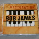 "Bob James ""Restoration: The Best of Bob James"" (2xCD, 2001, Warner Bros.)"