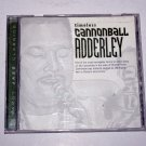 "Cannonball Adderley ""Timeless"" (SVY 17104) - CD"
