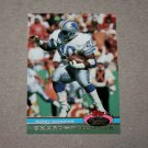 "1991 TOPPS STADIUM CLUB FOOTBALL ""Charter Member"" Barry Sanders"