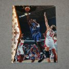 1994-95 UPPER DECK SP BASKETBALL - Orlando Magic (6) Card Team Set