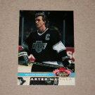 "1991 TOPPS STADIUM CLUB HOCKEY ""Charter Memeber"" Wayne Gretzky"