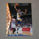 1994-95 UPPER DECK SP BASKETBALL - Indiana Pacers (5) Card Team Set