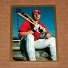1999 TOPPS BASEBALL - Cincinnati Reds Team Set (Traded/Rookies Series Only)