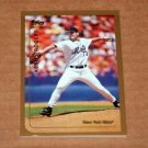 1999 TOPPS BASEBALL - New York Mets Team Set (Traded/Rookies Series Only)