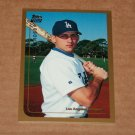 1999 TOPPS BASEBALL - Los Angeles Dodgers Team Set (Traded/Rookies Series Only)