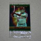 1994 TOPPS FINEST / BOWMAN / STADIUM CLUB - Barry Larkin Superstar Sampler Pack