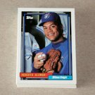 1992 TOPPS BASEBALL - Toronto Blue Jays Team Set