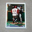 1994 TOPPS BASEBALL - New York Mets Team Set (Series 1 & 2)
