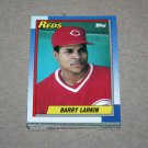 1990 TOPPS BASEBALL - Cincinnati Reds Team Set